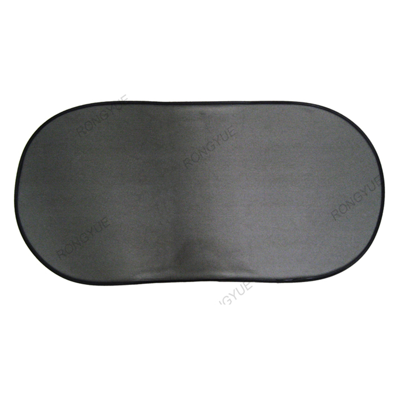 car rear sun shade